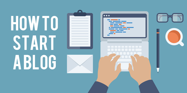 How to Start a Weebly Blog