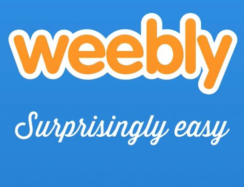 What Can Weebly Do for Me?