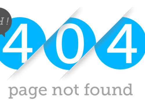 Weebly 404 Page Not Found Error
