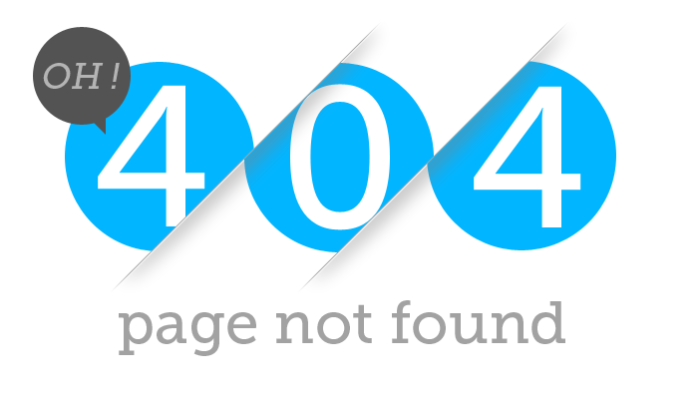 Weebly 404 Page Not Found Error — FREE Weebly Tutorials & Tricks