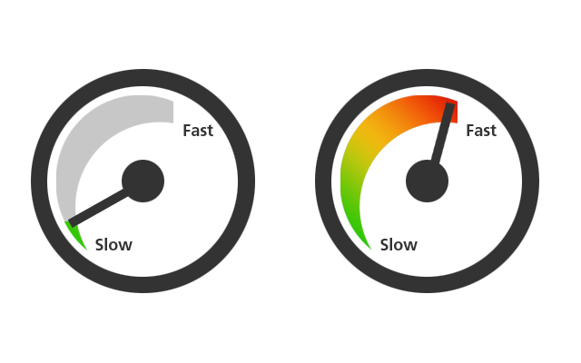 Weebly website speed