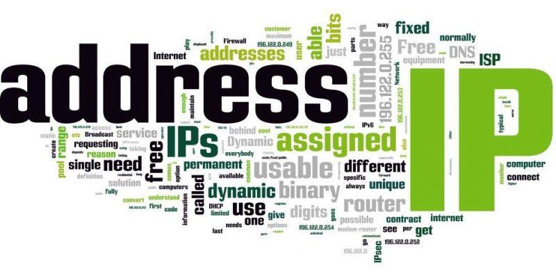 Weebly IP Address