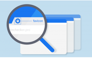 Add Favicon to Weebly Website
