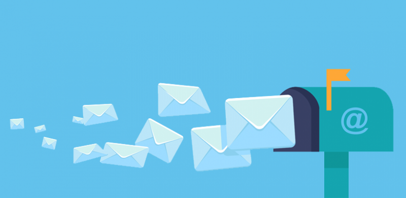 create email addresses with Weebly