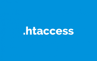 Weebly htaccess file