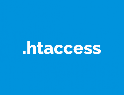 How to Edit Weebly htaccess File