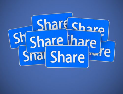 How to set Weebly Website Thumbnails on Facebook Sharing