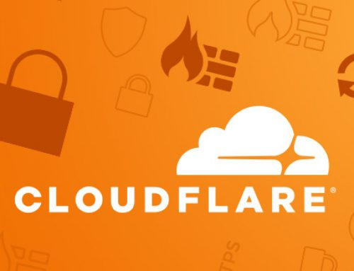 Using CloudFlare DNS with Weebly