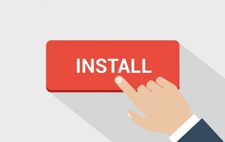 install a Weebly Apps