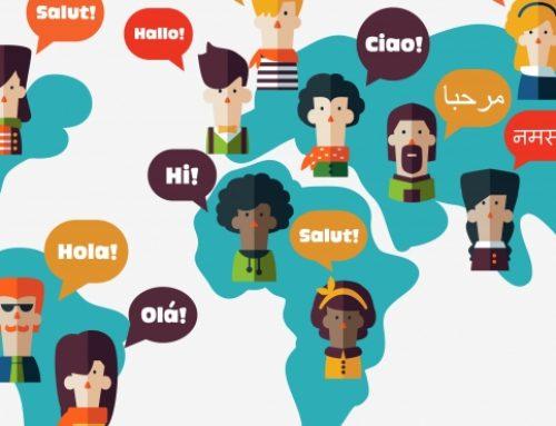 Create a Multi Language Weebly Website