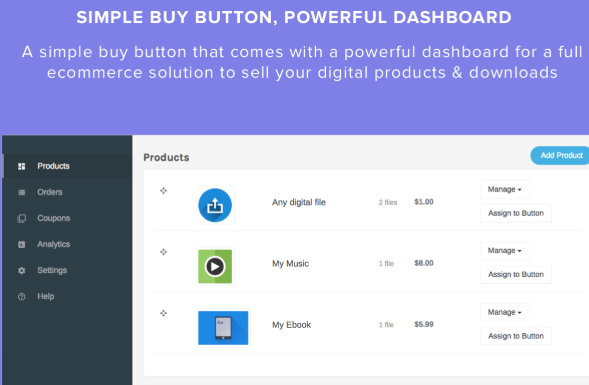 Best eCommerce Weebly Apps