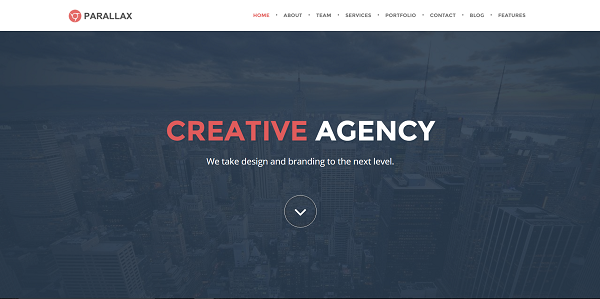 Best Multi-purpose Weebly Themes