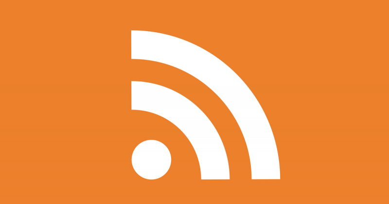 Use RSS feed with Weebly