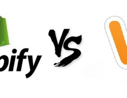 Weebly vs Shopify — Which one is Better for your Needs? (2020)