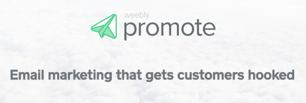 Weebly Promote