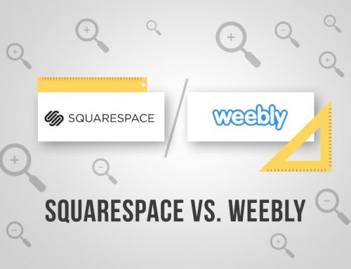 Weebly vs Squarespace — Which one to Choose? (2020)