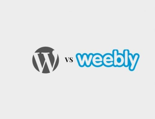 Weebly vs WordPress — 5 Important Differences You Should Know (2019)