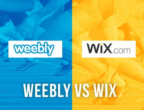 Weebly vs Wix — 10 Differences You Should Know About (2019)