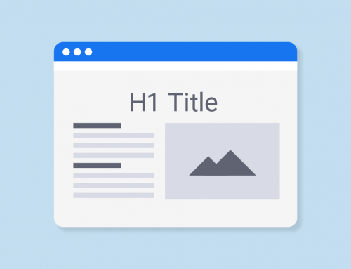 Titles in Weebly: How to Add H1 to H6 Heading Tags in Weebly